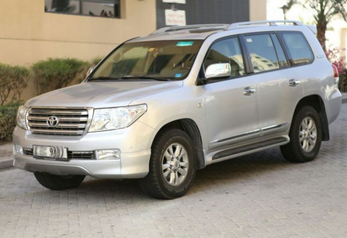 used toyota land cruiser car for sale images and car pictures in dubai