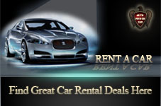Find Cheap or Great Luxury Car Rental Deals in Dubai or UAE